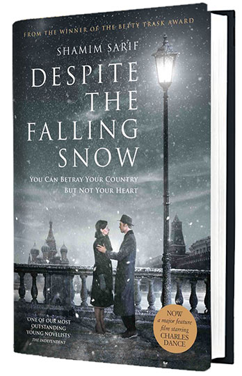 Despite the Falling Snow, by Award-winning author Shamim Sarif