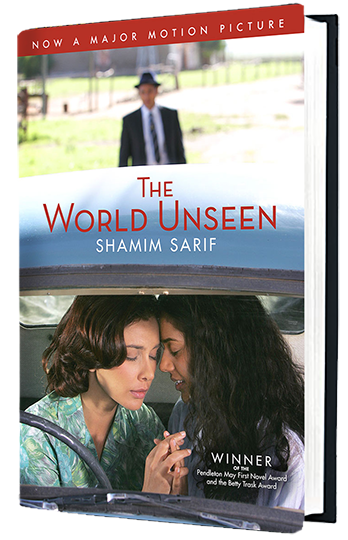 The World Unseen, Betty Trask award winner Shamim Sarif