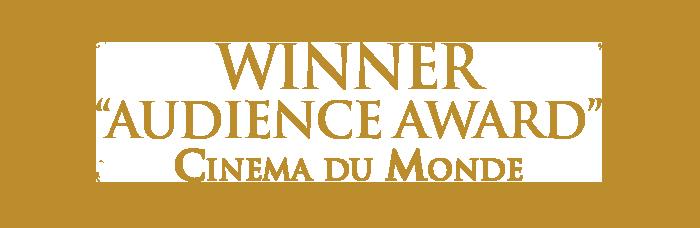 The House of Tomorrow winner audience award cinema du monde shamim sarif